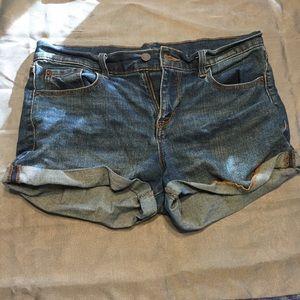 Old Navy Boyfriend Shorts